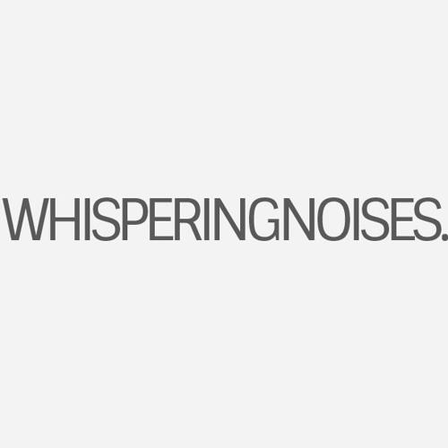 WhisperingNoises.'s avatar