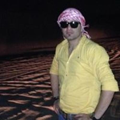 Reshad Ahmadi's avatar