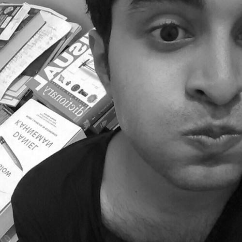 Hari Krishna 26's avatar