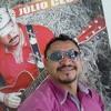Dia De Sol Gerson Rufino Portada del disco
