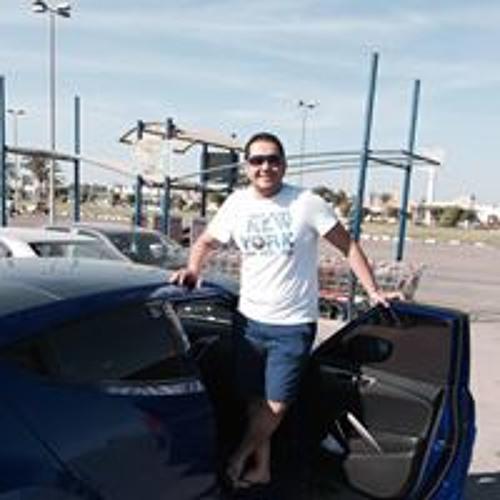 Mohamed El-awady's avatar