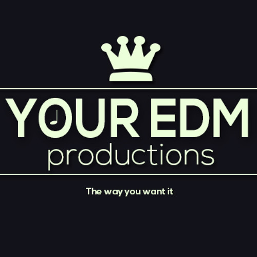 Your EDM productions's avatar