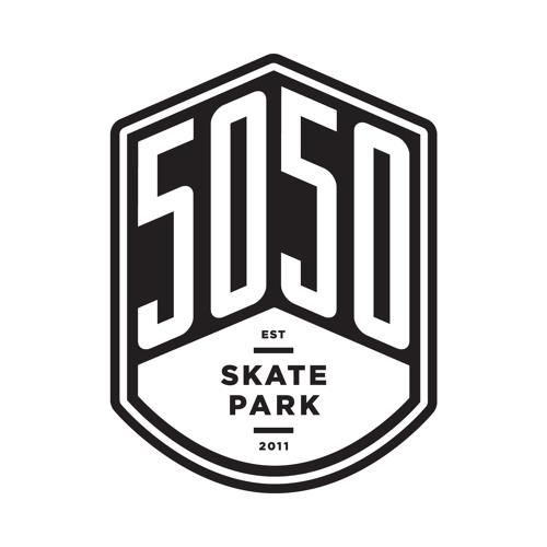 5050 Skatepark's avatar