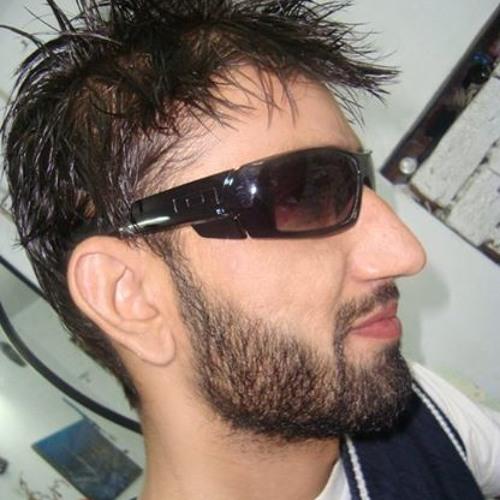 Bakht Ali Shah's avatar