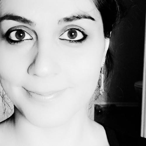 Saghar Nikpour's avatar