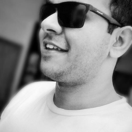 Shubham Chaturvedi's avatar