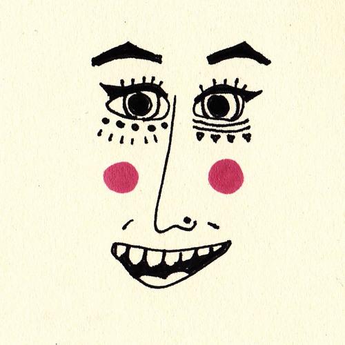 Hannah Presdee's avatar