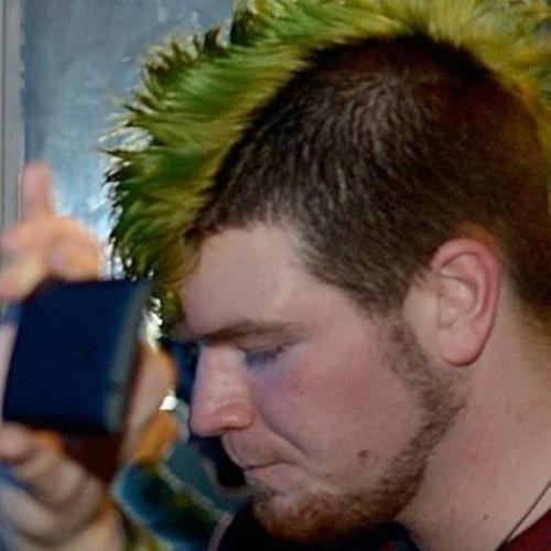 Dylan Greaney's avatar