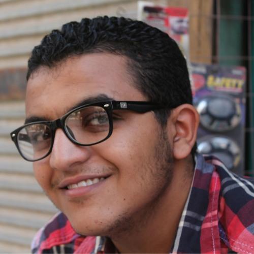 Omar Abo Ragab's avatar