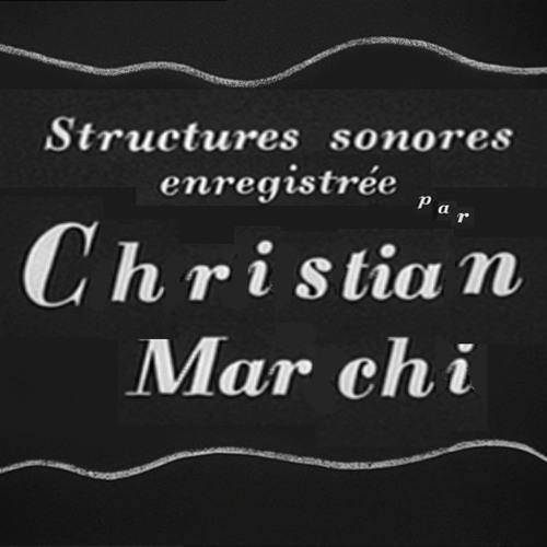 Christian Marchi's avatar