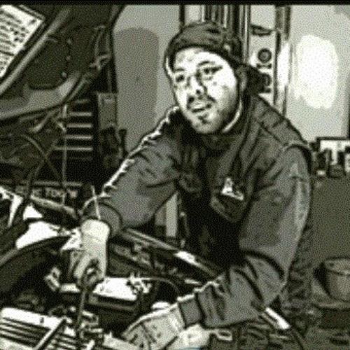 Mekanix's avatar