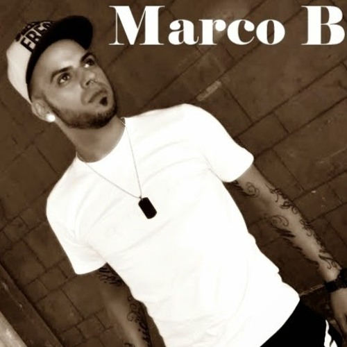 Marco Brown's avatar