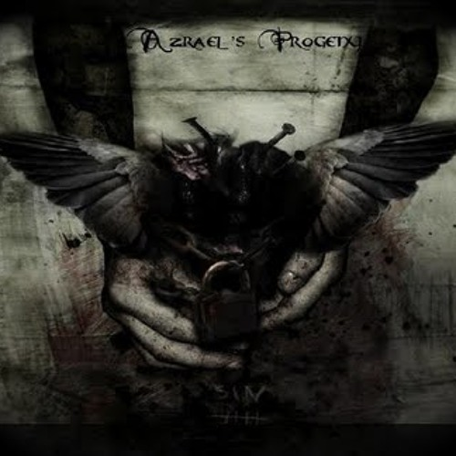 15min New Azrael's Progeny EP PREVIEW pre-release, pre- voice recording, pre mixing, shootout!!