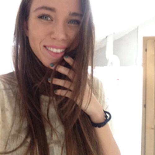Mary Ashcroft's avatar