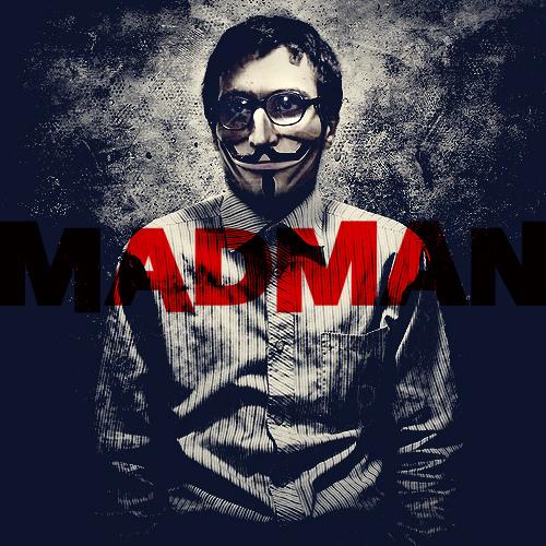 MADMAN.'s avatar
