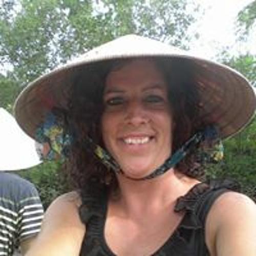 Rita Fitzpatrick's avatar