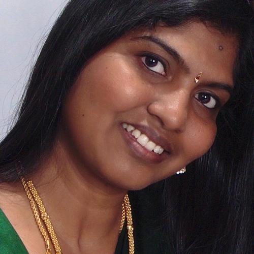 Anitha Shalini's avatar