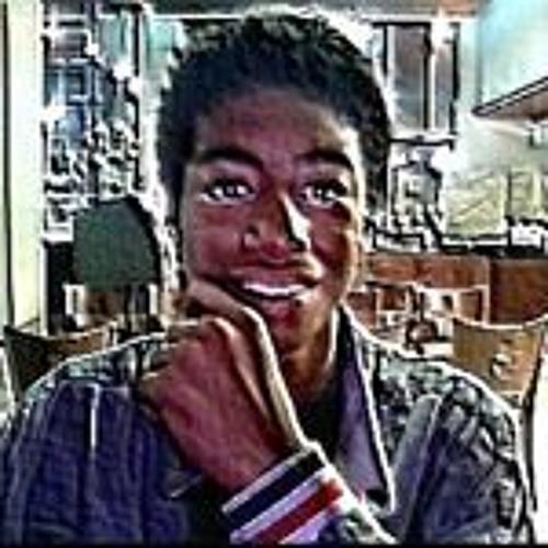 Uri Sebati Mafate's avatar