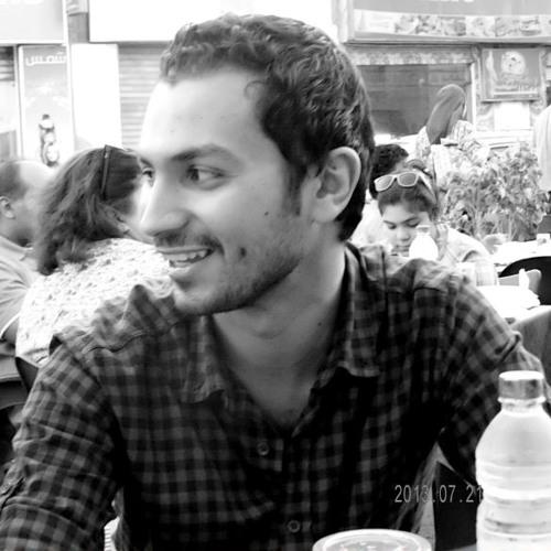 Ahmed Saad 39's avatar