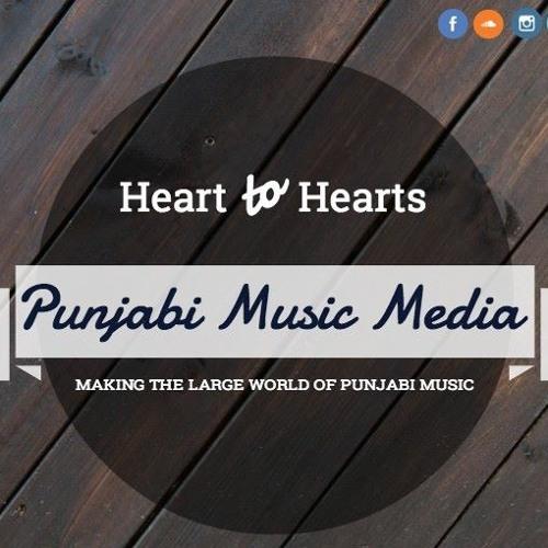 Punjabi Music Media's avatar