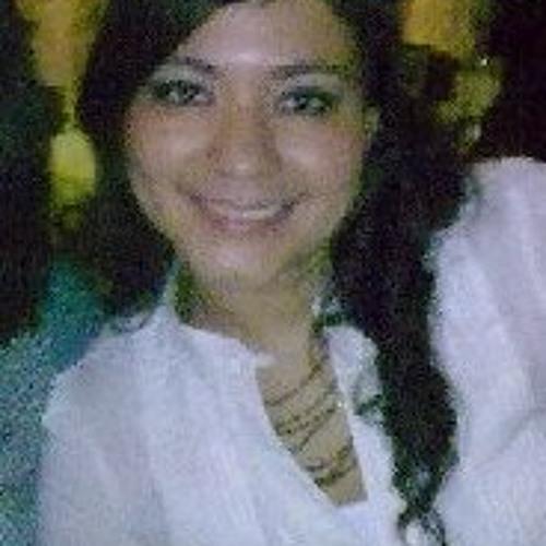 Alba Arashaldy Romero's avatar