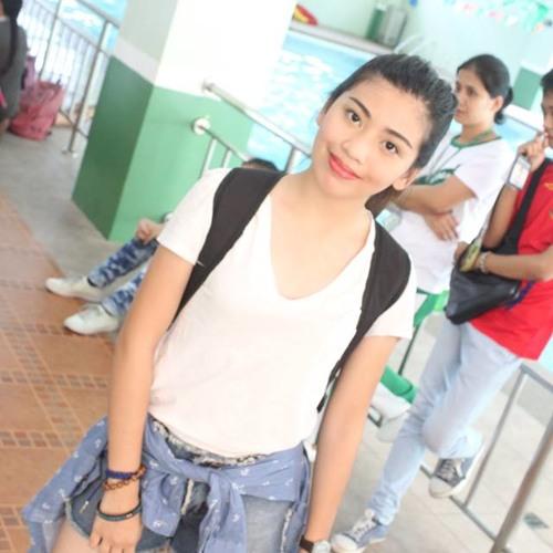 Monic Mendoza's avatar