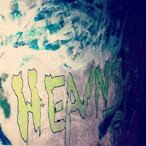 Heavns - Sweet Nothing