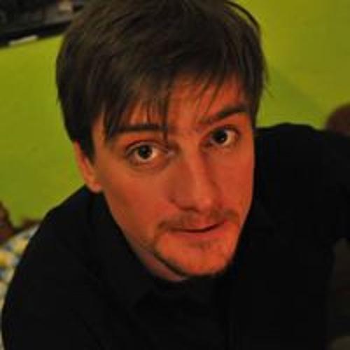 Hauke Heuer's avatar