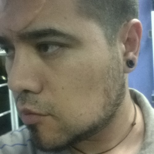 gamemaster's avatar