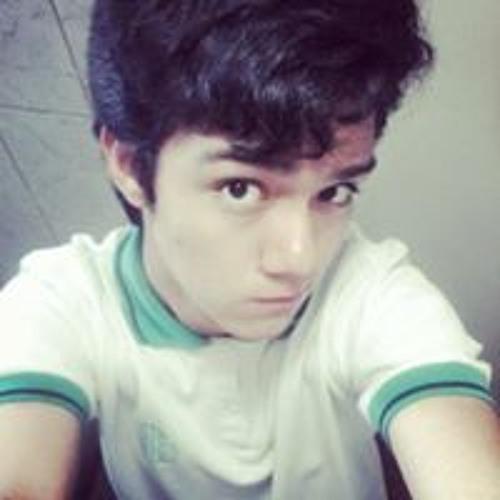 Marcos Fernandez R's avatar
