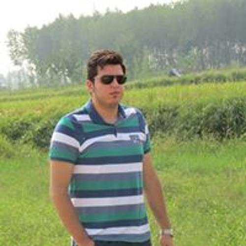 Nima Azari's avatar