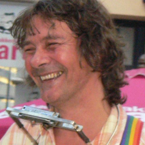 Henk Renders's avatar