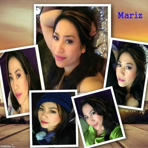 Marissa Hughes 1's avatar