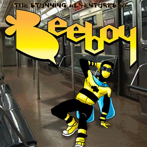 The Stunning Beeboy's avatar
