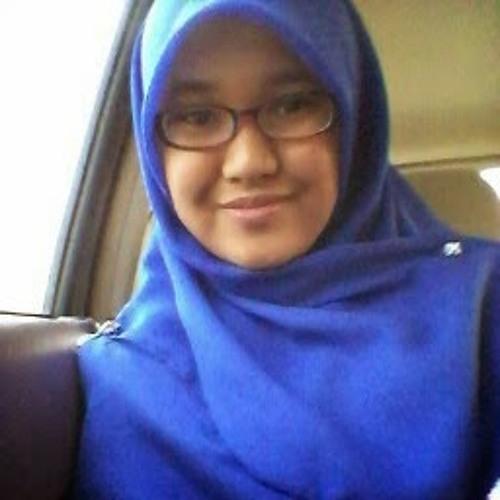 syahirah tajudin's avatar