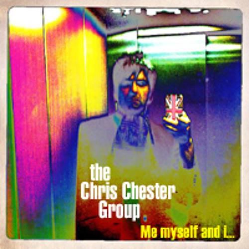 Chris Chester Group's avatar
