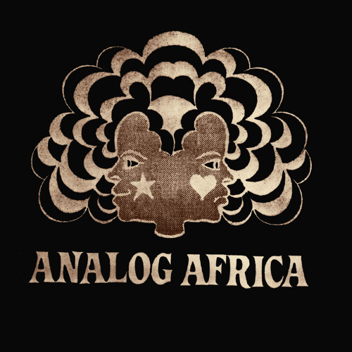 Analog Africa's avatar