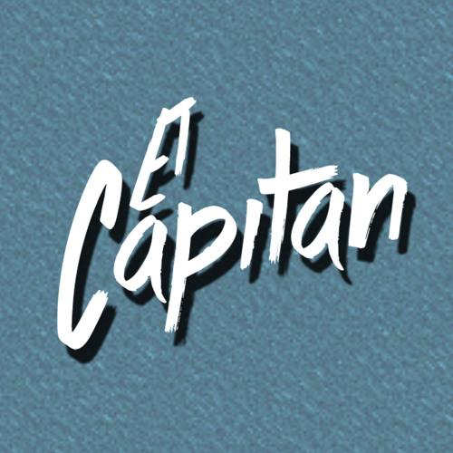 EL CAPITAN's avatar