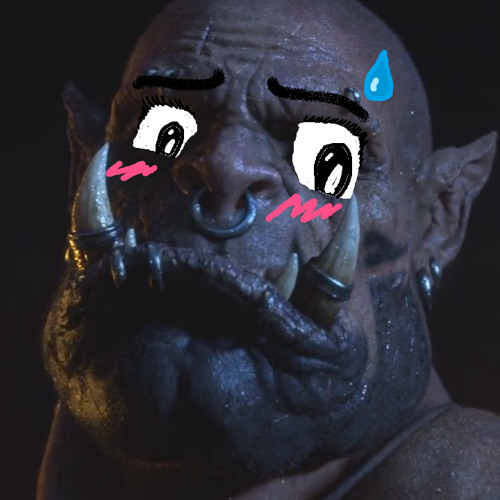 Dyrilby's avatar