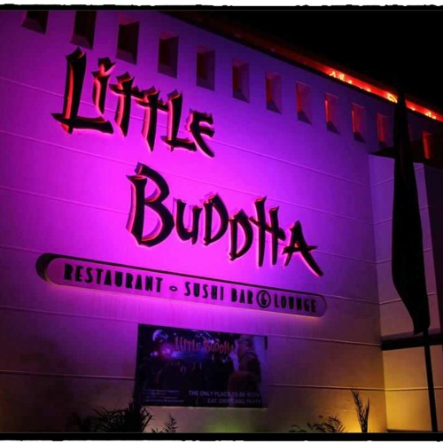 Little Buddha Egypt's avatar