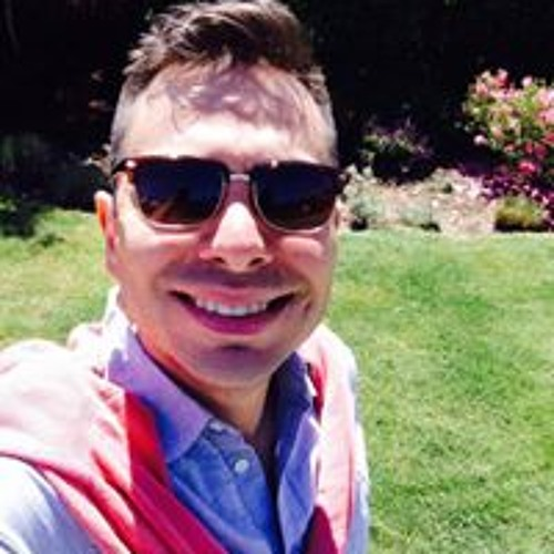 Sal Toosi's avatar