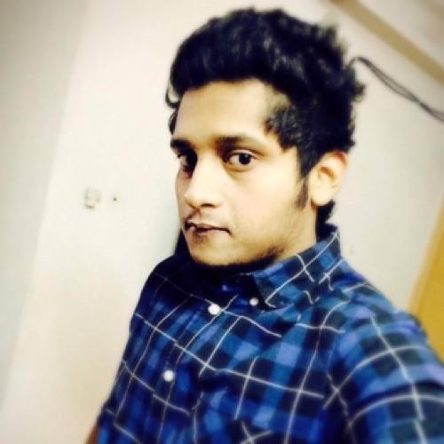 Shuvo Sheikh's avatar