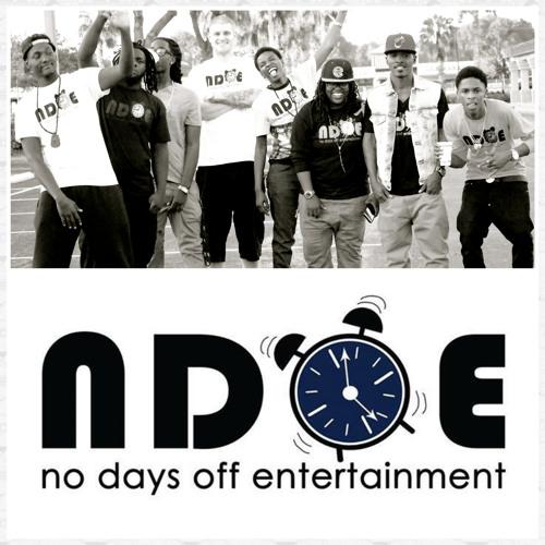 NO DAYS OFF ENTERTAINMENT's avatar