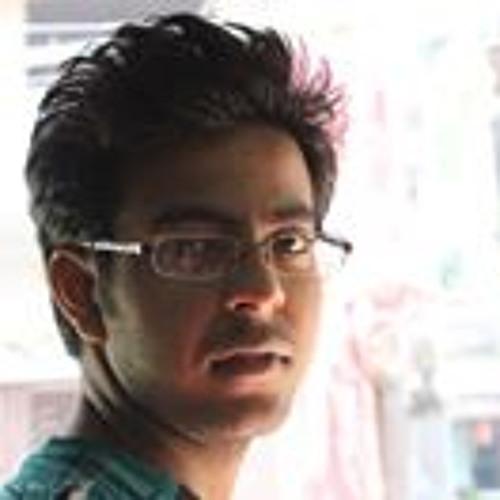 Abhishek Das's avatar