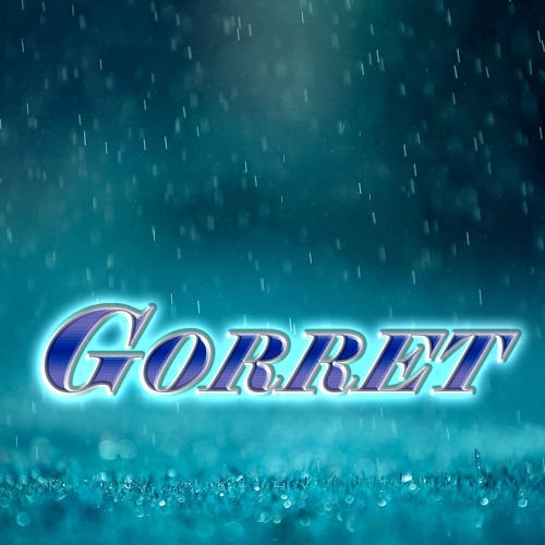 Gorret's avatar