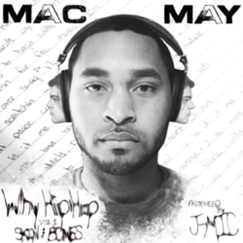 Mac May's avatar