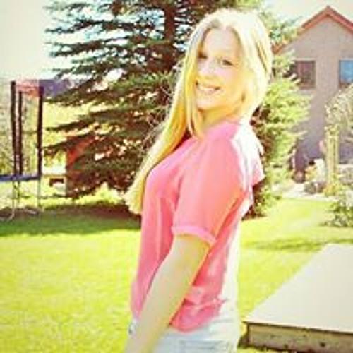 Melissa Jahr's avatar