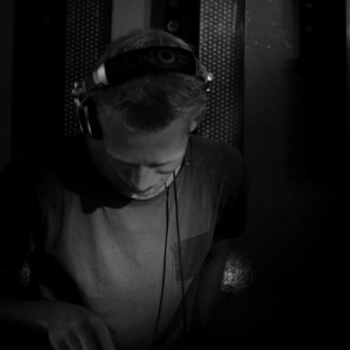 DJ Hardrada's avatar
