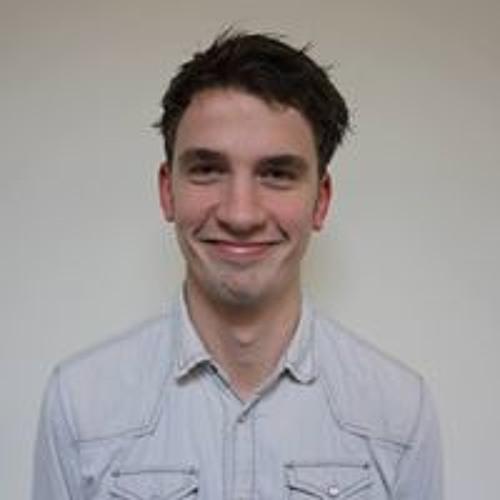 Jasper Drost's avatar