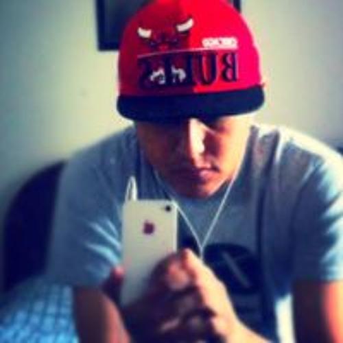 Bryan Orozco's avatar
